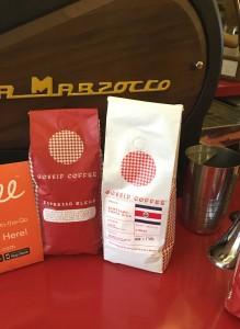 GOSSIP COFFEEのコーヒー豆