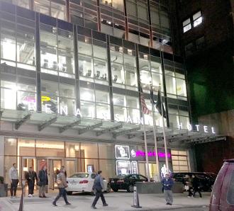 ニューヨークだより 第20回:Rock&Reilly's