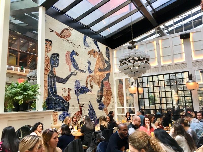 ニューヨークだより 第48回:Café Medi