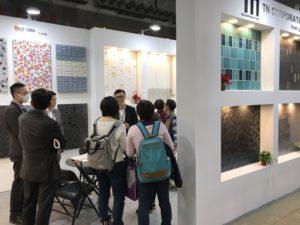 台北国際建築建材産品展2018 出展
